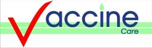 Logo VACCINE CARE